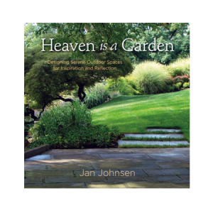 Jan Johnsen - Heaven is a Garden