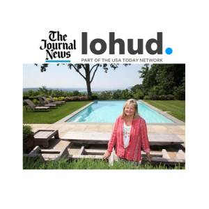 LoHud.com and Journal News with Jan Johnsen photo